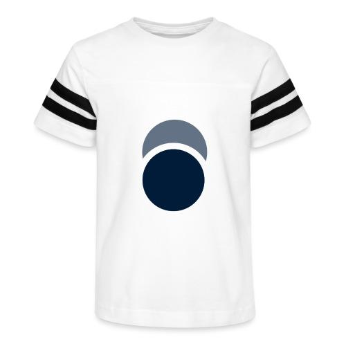 Eclipse - Kid's Vintage Sport T-Shirt