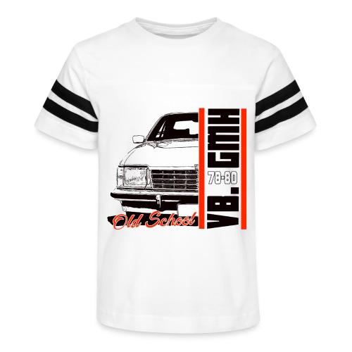 VB 1/2 OLD - Kid's Vintage Sport T-Shirt