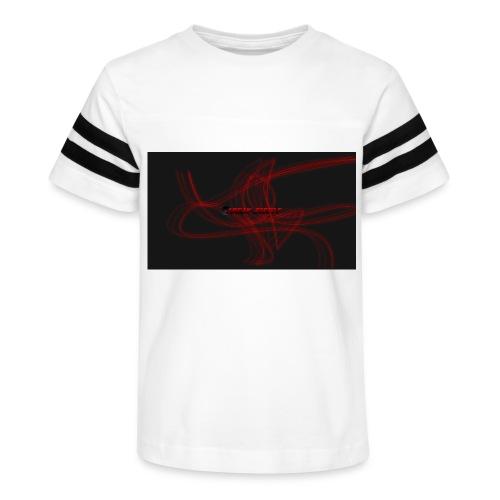 IMG_3751 - Kid's Vintage Sport T-Shirt