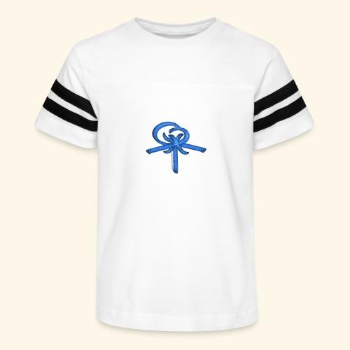 Back LOGO LOB - Kid's Vintage Sport T-Shirt