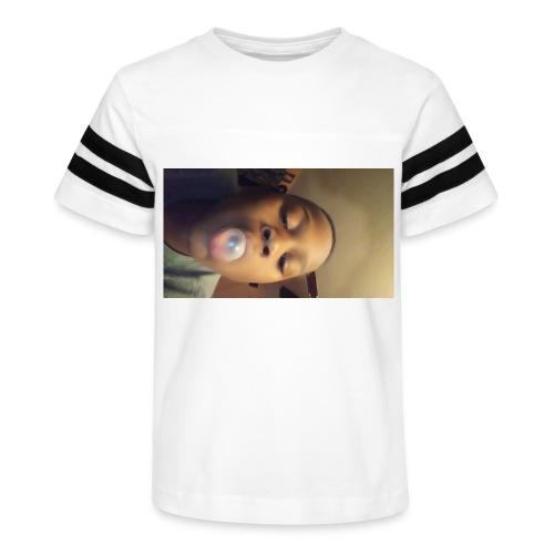 Darius - Kid's Vintage Sport T-Shirt