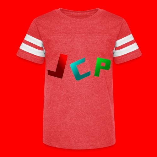 freemerchsearchingcode:@#fwsqe321! - Kid's Vintage Sport T-Shirt