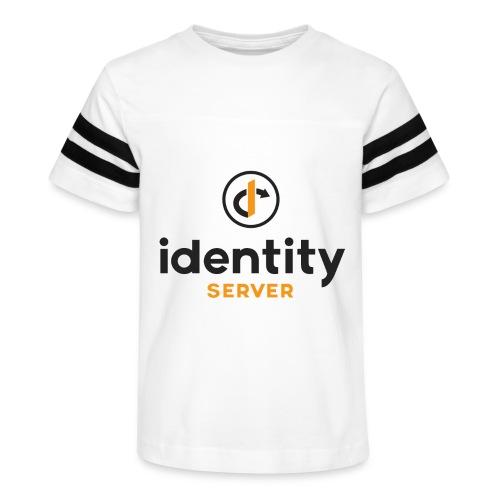Idenity Server Mug - Kid's Vintage Sport T-Shirt