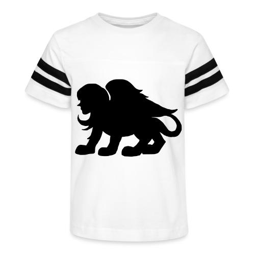 poloshirt - Kid's Vintage Sport T-Shirt