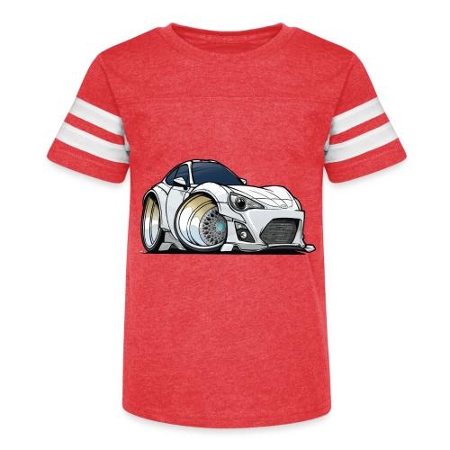 Toyota 86 - Kid's Vintage Sport T-Shirt