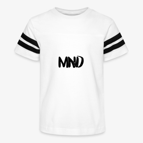 MND - Xay Papa merch limited editon! - Kid's Vintage Sport T-Shirt