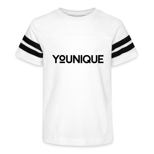 Uniquely You - Kid's Vintage Sport T-Shirt