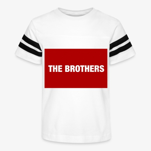 The Brothers - Kid's Vintage Sport T-Shirt