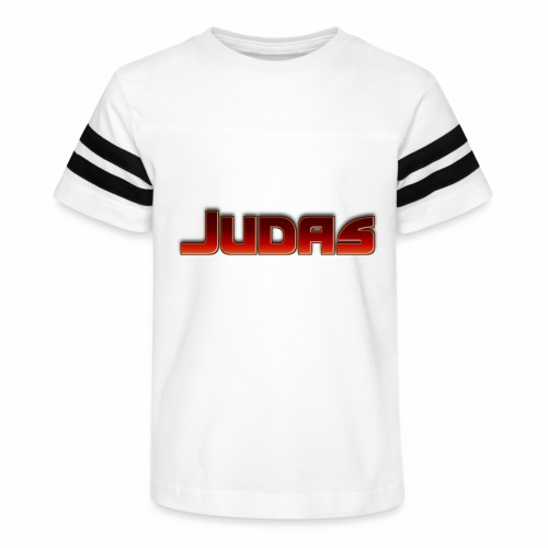 Judas - Kid's Vintage Sport T-Shirt