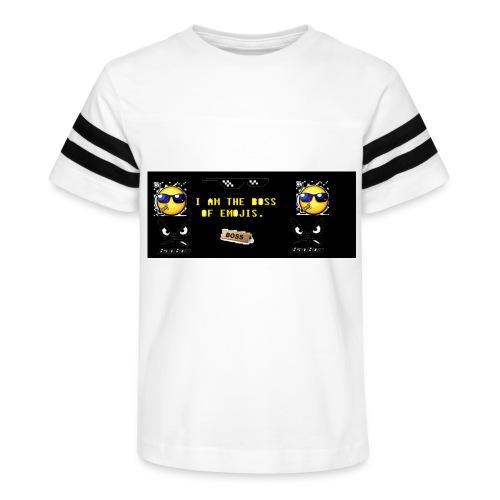 lol - Kid's Vintage Sport T-Shirt