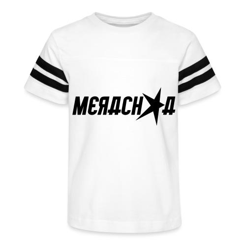 Merachka Logo - Kid's Vintage Sport T-Shirt