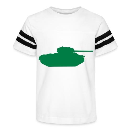 T49 - Kid's Vintage Sport T-Shirt