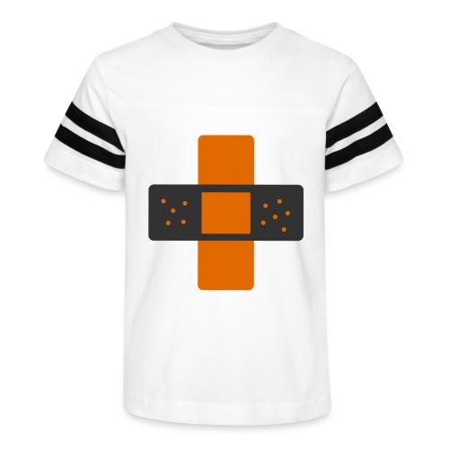 bloggingaid-icon - Kid's Vintage Sport T-Shirt