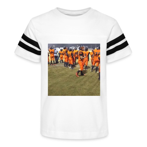 Football team - Kid's Vintage Sport T-Shirt