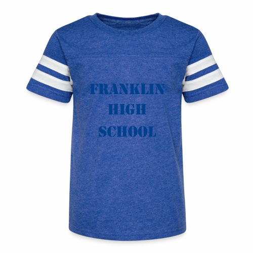 FHS Classic - Kid's Vintage Sport T-Shirt