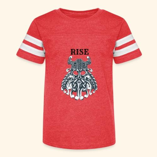 RISE CELTIC WARRIOR - Kid's Vintage Sport T-Shirt