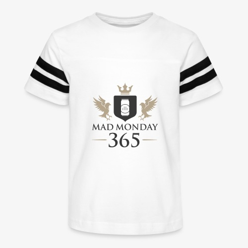 Offical Mad Monday Clothing - Kid's Vintage Sport T-Shirt
