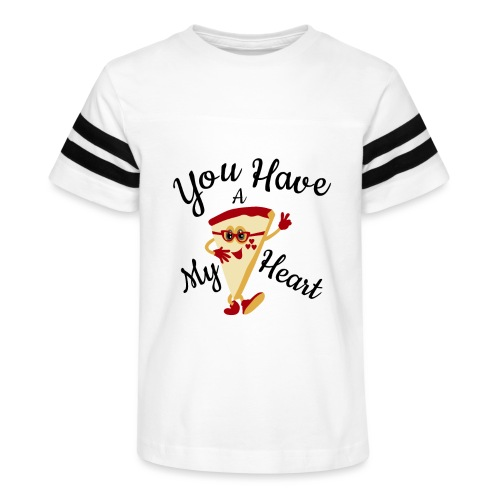 You Have A My Heart - Kid's Vintage Sport T-Shirt