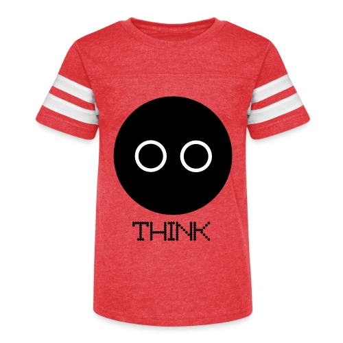 Design - Kid's Vintage Sport T-Shirt