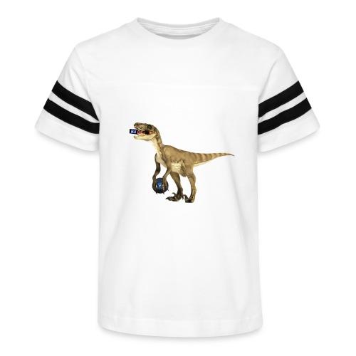 amraptor - Kid's Vintage Sport T-Shirt