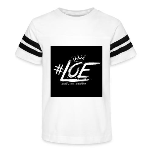 IMG 20170702 015640 - Kid's Vintage Sport T-Shirt