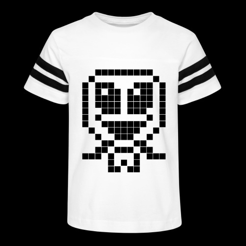 alienshirt - Kid's Vintage Sport T-Shirt