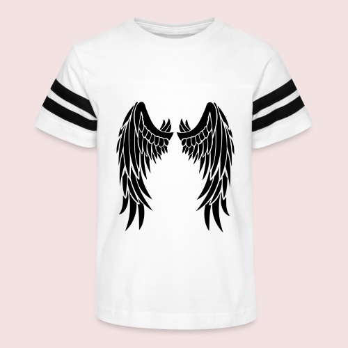 Angel wings - Kid's Vintage Sport T-Shirt