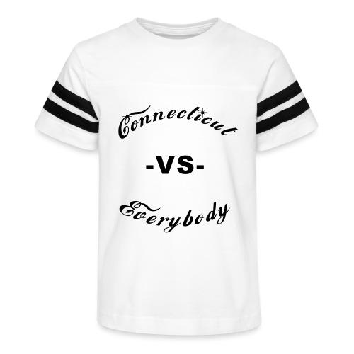 cutboy - Kid's Vintage Sports T-Shirt