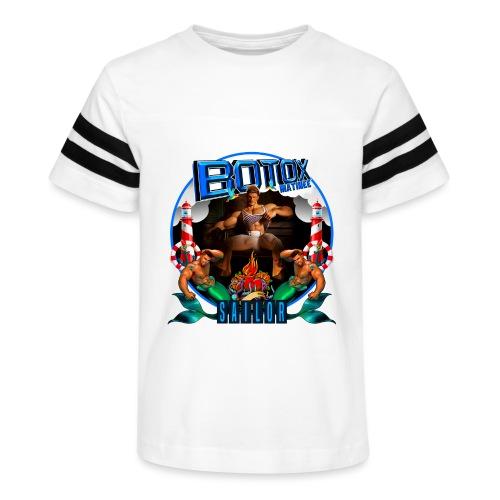 BOTOX MATINEE SAILOR T-SHIRT - Kid's Vintage Sport T-Shirt