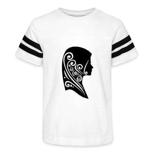 muslimah - Kid's Vintage Sport T-Shirt