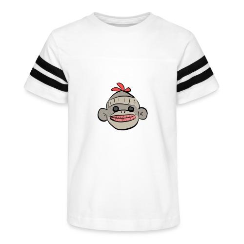 Zanz - Kid's Vintage Sport T-Shirt