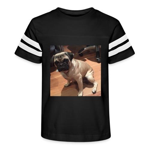 Gizmo Fat - Kid's Vintage Sport T-Shirt