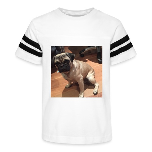 Gizmo Fat - Kid's Vintage Sport T-Shirt