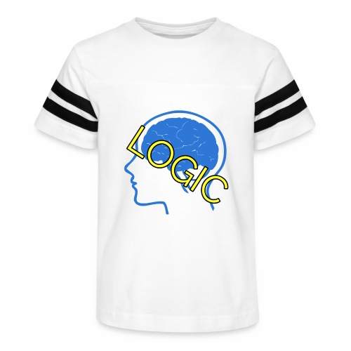 Logic - Kid's Vintage Sport T-Shirt