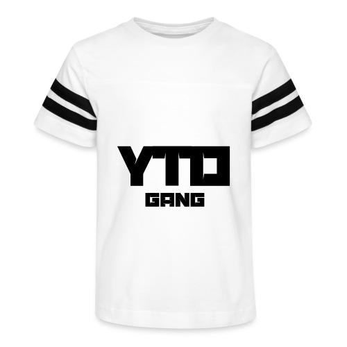 Gang logo - Kid's Vintage Sport T-Shirt