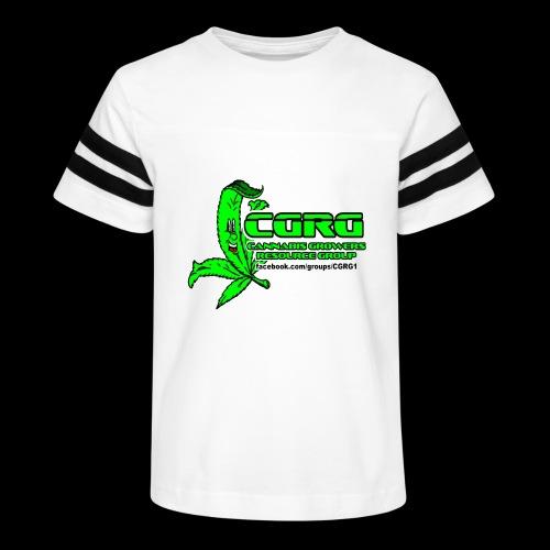 CGRG - Kid's Vintage Sport T-Shirt