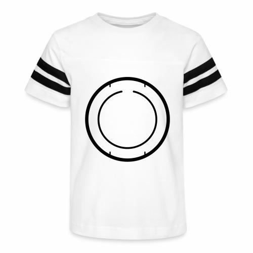 beta2back - Kid's Vintage Sport T-Shirt