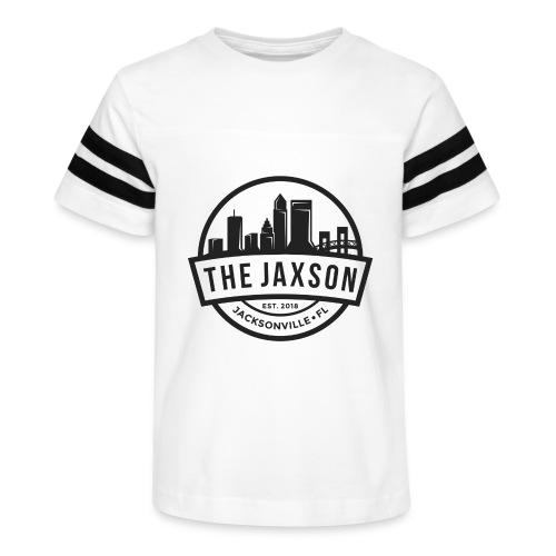 The Jaxson - Kid's Vintage Sport T-Shirt