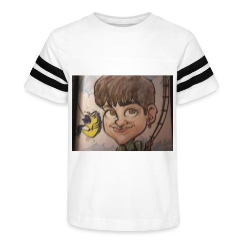 Mitroboy66 3 - Kid's Vintage Sport T-Shirt