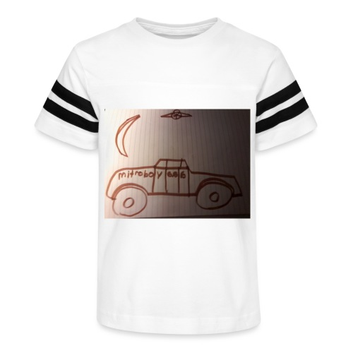 1511904010441 845319894 - Kid's Vintage Sport T-Shirt