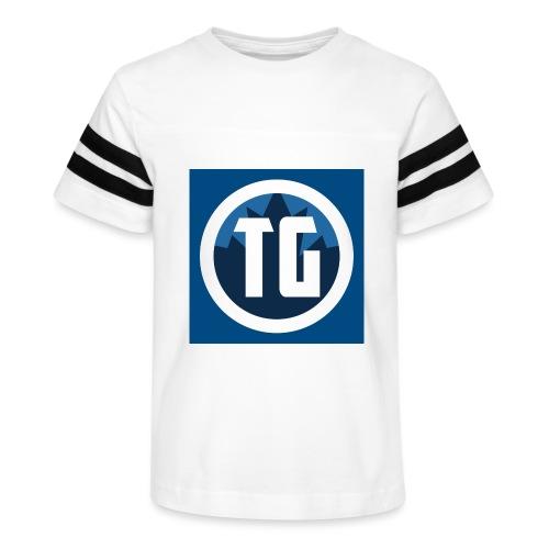 Typical gamer - Kid's Vintage Sport T-Shirt