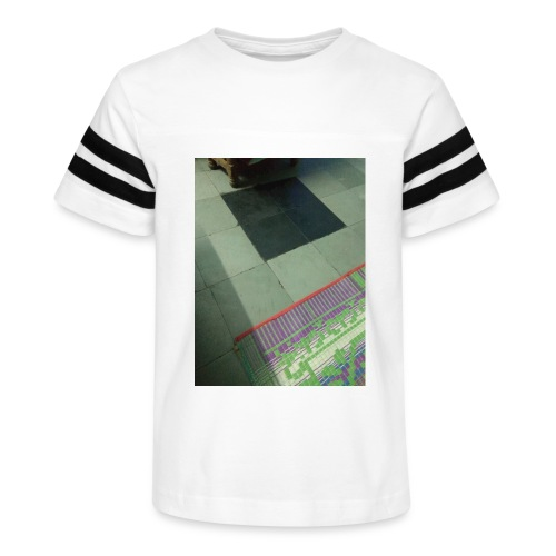 Test product - Kid's Vintage Sport T-Shirt