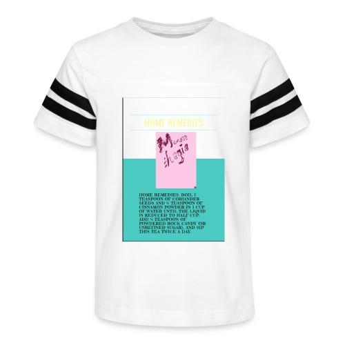 Support.SpreadLove - Kid's Vintage Sport T-Shirt