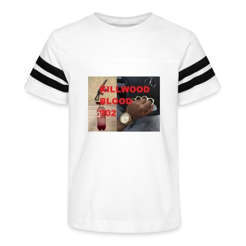 Killwood Blood 902 - Kid's Vintage Sport T-Shirt