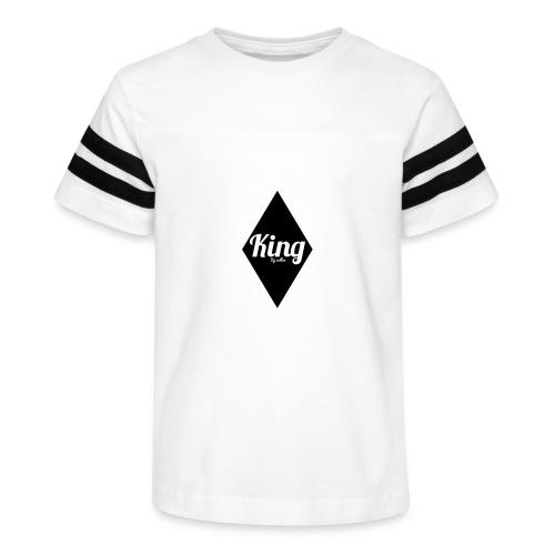 King Diamondz - Kid's Vintage Sport T-Shirt