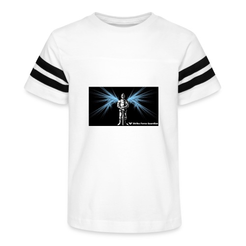 StrikeforceImage - Kid's Vintage Sport T-Shirt