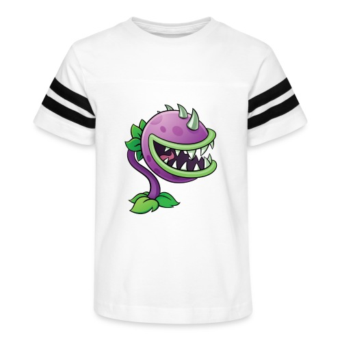 Jakes logo - Kid's Vintage Sport T-Shirt