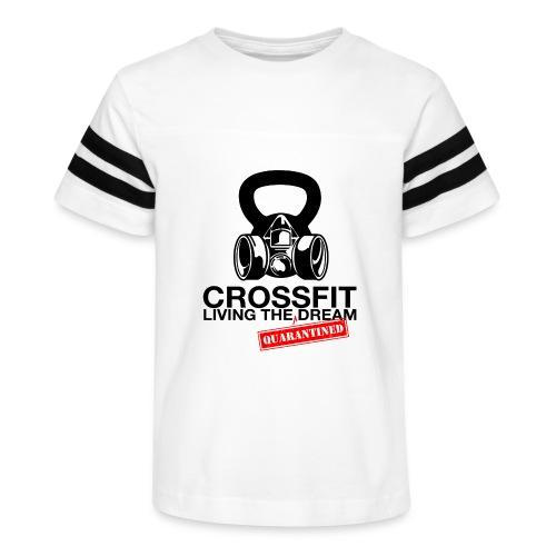 CROSSFIT LTQD - Kid's Vintage Sport T-Shirt