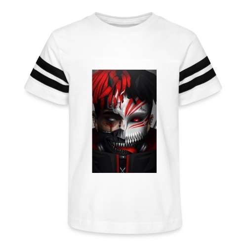 Teen gang - Kid's Vintage Sport T-Shirt
