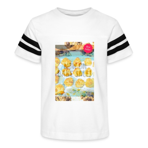 Best seller bake sale! - Kid's Vintage Sport T-Shirt
